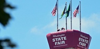 washington state fair