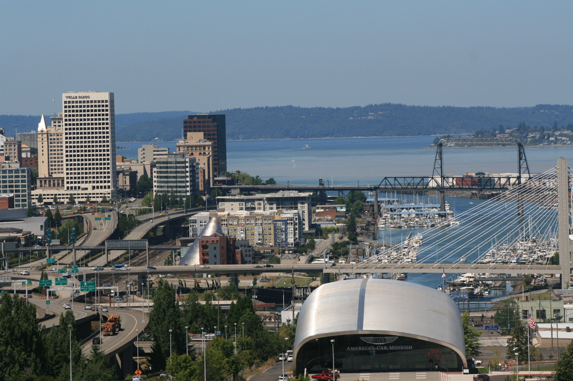 Tacoma Downtown Photos - SouthSoundTalk