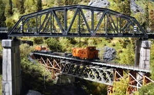 19th Annual Model Train Festival