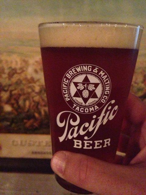 tacoma pacific brewing