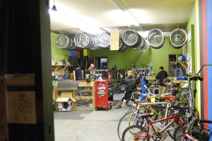 tacoma bicycle repair