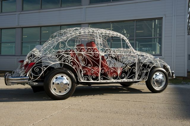 Volkswagen Featured at LeMayAmericas Car Museum  SouthSoundTalk