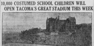 tacoma stadium high school history