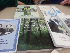 tacoma genealogical society