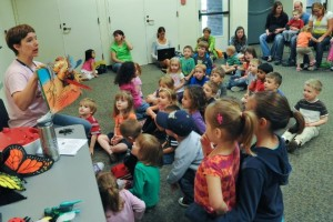 Bilingual Story Time @ South Hill Pierce County Library | South Hill | Washington | United States