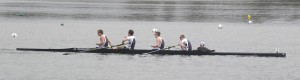 commencement bay rowing