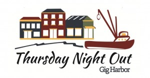 Thursday Night Out  @ Downtown Gig Harbor Waterfront | Gig Harbor | Washington | United States