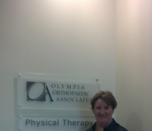 olympia physical therapy