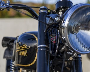 LeMay Vintage Motorcycle Festival