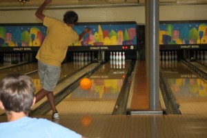 Chalet Bowl offers adult and junior leagues, glow bowling, weekly specials and more.