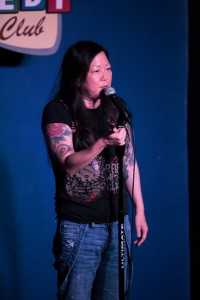 Margaret Cho is just one of the nationally acclaimed comedians to have performed at the Tacoma Comedy Club over the years.