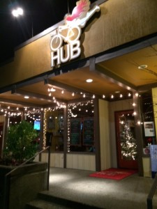 Ring in the New Year at the Hub in Gig Harbor where family friendly fun and food awaits.
