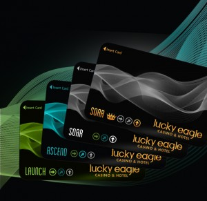 lucky eagle casino players club cards
