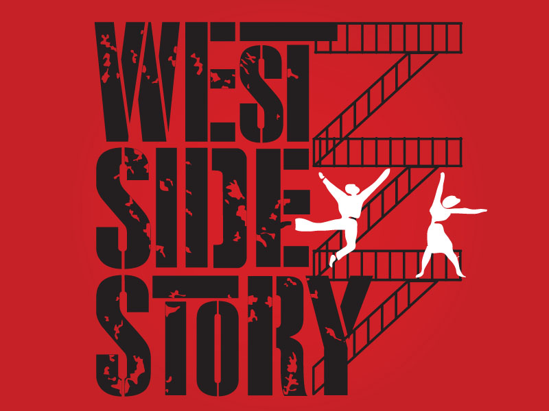 west side story the musical Welcome to the official west side story website this is the place for you if you've ever been involved in or infatuated with west side story - as an actor, singer, dancer, musician, producer, director, designer, crew or - just as important - as a fan.