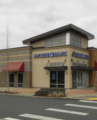 Anchor Bank in Puyallup.