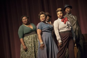 """""""Ain't Misbehavin'"""" premieres at the Pantages Theater on Saturday, March 7. Photo courtesy of the Broadway Center for the Performing Arts."""