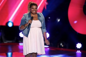 "After placing third on ""The Voice,"" Stephanie Anne Johnson returned to her hometown of Tacoma where she now works regularly teaching music lessons to local youth."