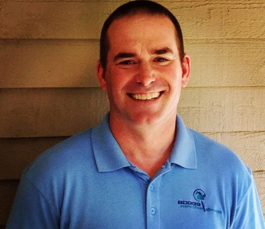 Bill Ryan, Boggs Inspection Services