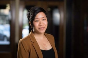 Meet Cathy Nguyen, Tacoma's new poet laureate.