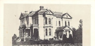 Meeker Mansion