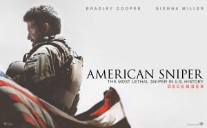 "Tuesday Trivia and Movie Night: ""American Sniper"" @ The Swiss Restaurant & Pub 