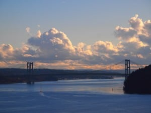 Tacoma Narrows Brdiges