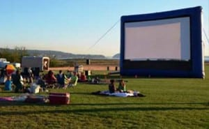 Movies in the Park @ Skansie Brothers Park | Gig Harbor | Washington | United States