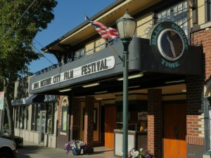 Tacoma celebrates this year's Destiny City Film Festival at two locations: Proctor's Blue Mouse Theatre and the Red Hot on 6th Ave.
