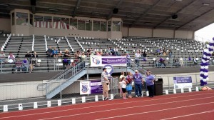 This year's Relay for Life of Sumner raised mored than $110,000 toward the fight against cancer.