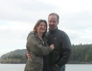 Jim Acklin serves clients throughout the South Sound from his Puyallup based office where he works with his wife.