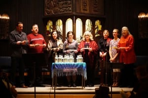 Join Associated Ministries for an Interfaith Thanksgiving Gathering at 7:00 pm, Tuesday, November 24. Photo courtesy: Associated Ministries.