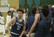 Bellarmine boys basketball