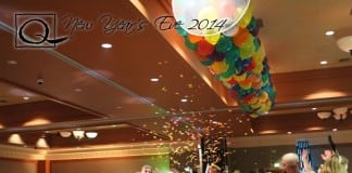 Quinault Beach Resort and Casino New Year's Eve