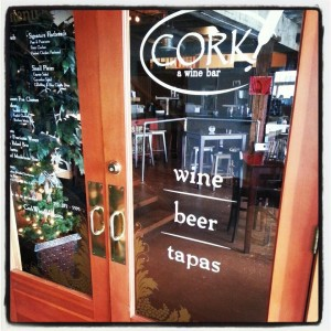 Cork! A Wine Bar