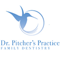 dr. pitcher's practice logo