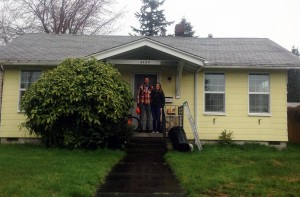 Happy homeownership is just an inspection away!