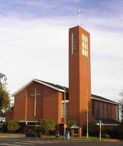 Central Lutheran Church is a site to behold and is included among the many stops during the 22nd Annual Historic Tacoma Homes Tour. Photo courtesy: Central Lutheran Church.