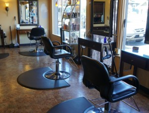Willow Salon and Spa