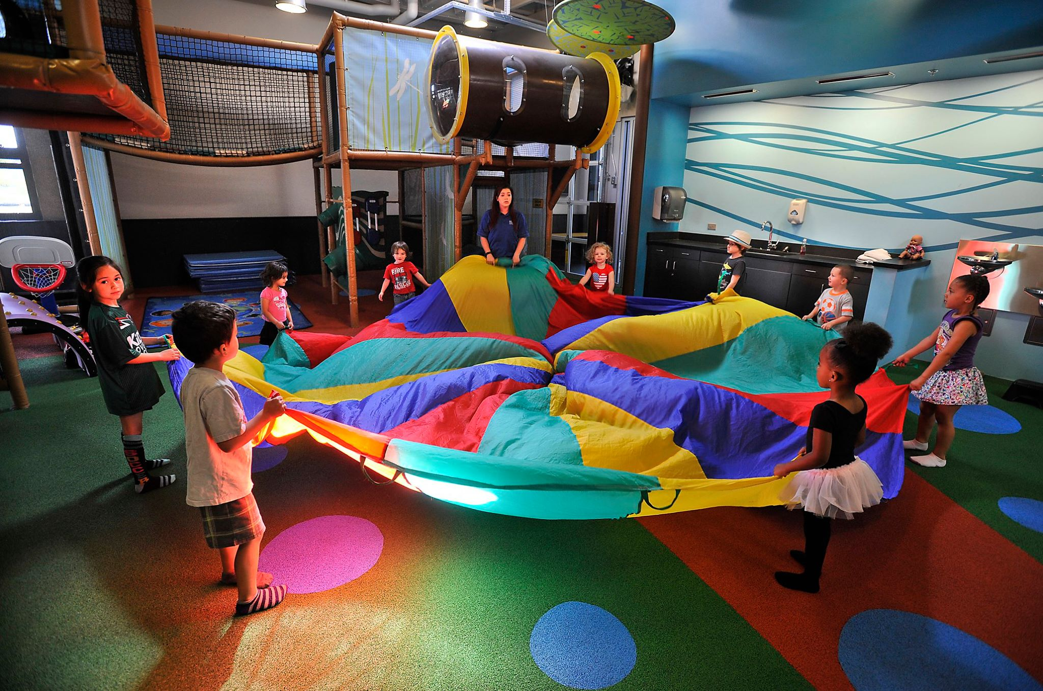 10 Ideas for Throwing Kids Birthday Parties in Pierce County