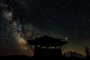fire lookout stars
