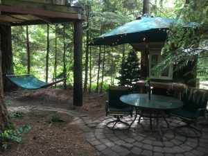 Wellspring Spa and Retreat Treehouse