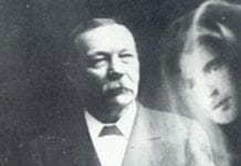 Sir Arthur Conan Doyle
