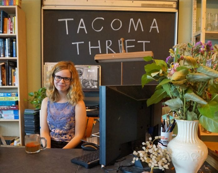 Tacoma Thrift & Consignment