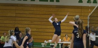 Bellarmine Prep Volleyball