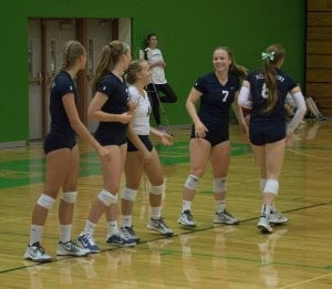 Bellarmine Volleyball