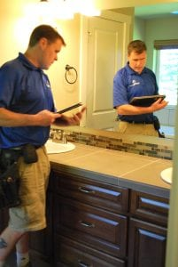 Pierce County Home Inspection