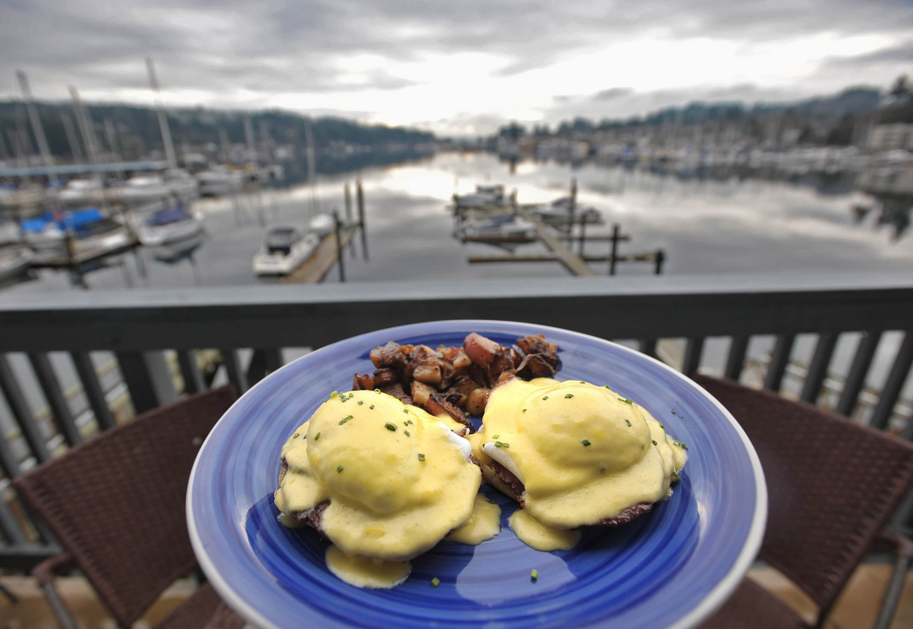 Home LocalTalk Food Scene In Gig Harbor Grows. Devoted Kiss Cafe