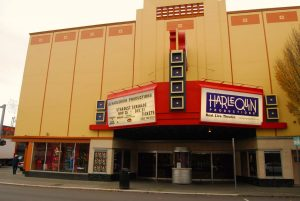Harlequin Theater