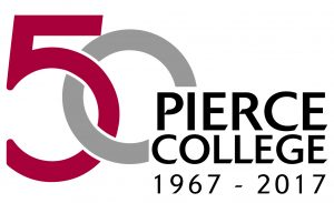 Pierce College Logo