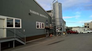 Narrows Brewing